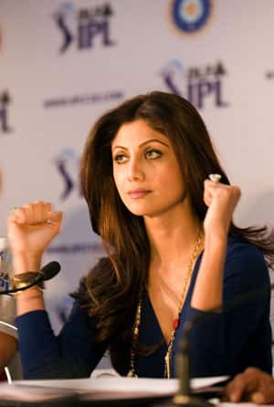 Shilpa Shetty lashes out at 'Ban IPL' campaign