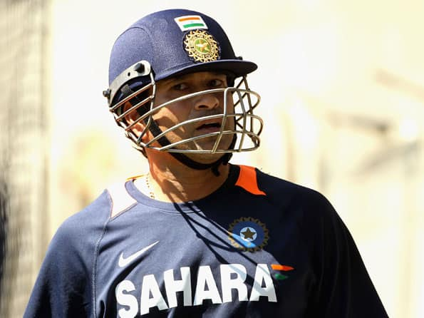 Sachin Tendulkar: A master at home and away