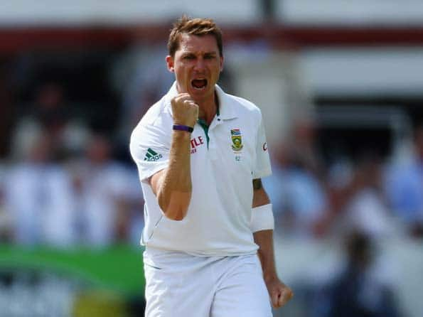 Live Cricket Score: England vs South Africa, third Test at Lord's - Day three