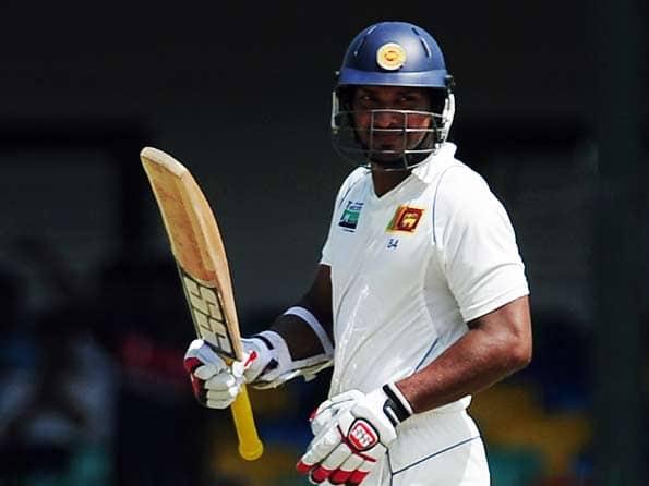 Kumar Sangakkara pips Sachin Tendulkar to win ICC People's Choice Award