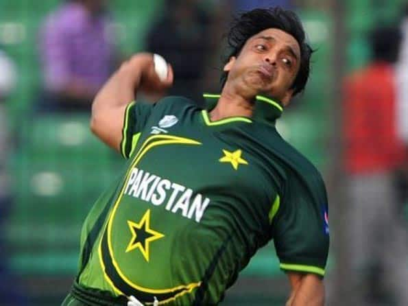 Shoaib Akhtar's book launch in Bangalore called off