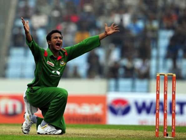 Saddams boy leads Bangladesh charge