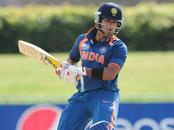 Unmukt Chand tends to stay ahead of the game: Ian Chappell