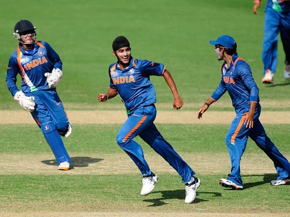 Harmeet Singh elated to get a