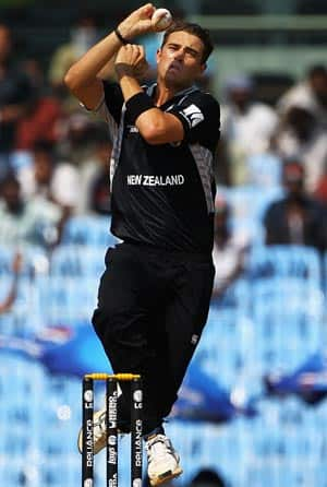 Chennai Super Kings sign up Kiwi pacer Southee