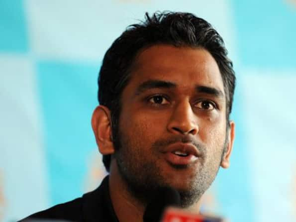 MS Dhoni unhappy with Chepauk pitch after defeat in second T20