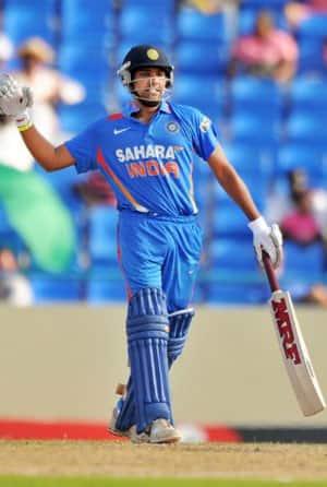 Rohit Sharma is unmistakably maturing into match-winning batsman