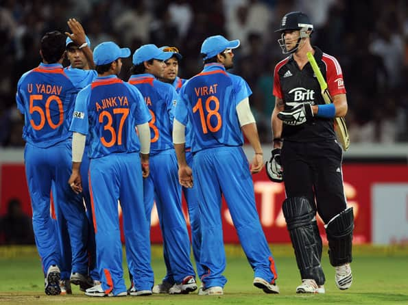 India can climb to No 3 with ODI whitewash over England