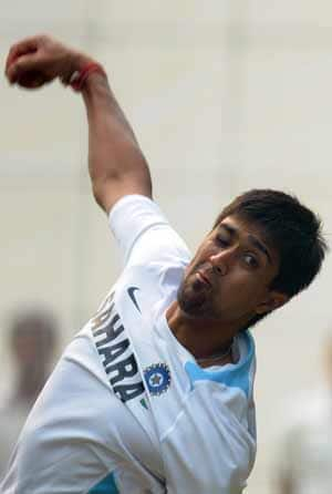 India A take control against West Indies A at Kensington Oval