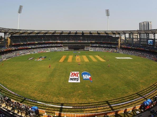 IPL 2012: Mumbai Indians unsure about Wankhede pitch