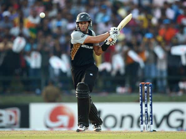 ICC T20 World Cup 2012 Preview: England, New Zealand aim resurrection