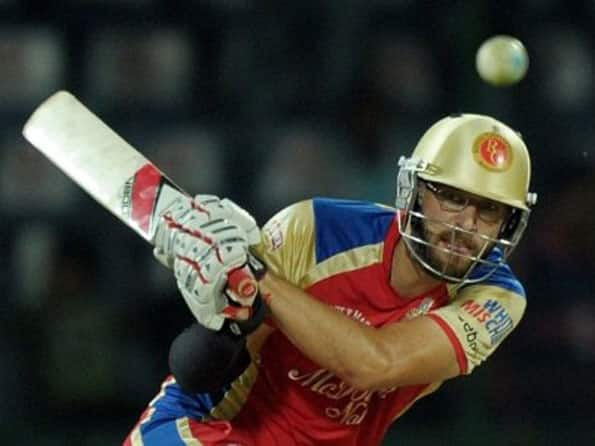 Royal Challengers Bangalore win toss, to bat against Chennai Super Kings in IPL 2012 match
