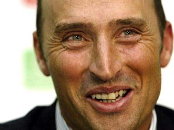 A team is as good as the captain, says Nasser Hussain
