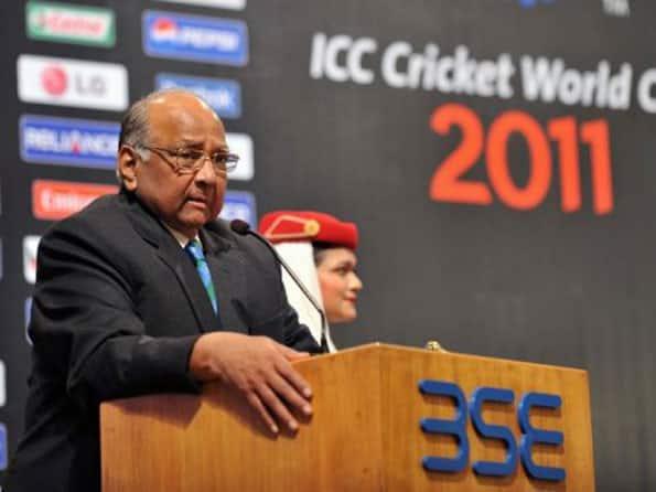 ICC Executive Board meeting begins in Dubai