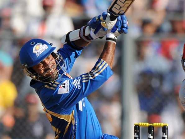 IPL 2012: Dinesh Karthik excited to play for 'dream team' Mumbai Indians