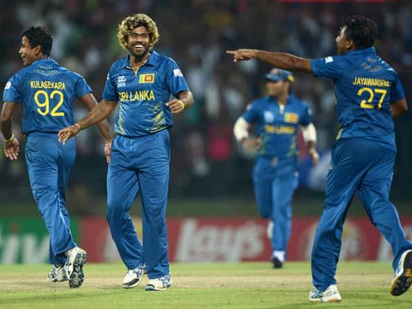 Live Cricket Score: Sri Lanka vs West Indies, ICC T20 World Cup 2012 Super Eights match