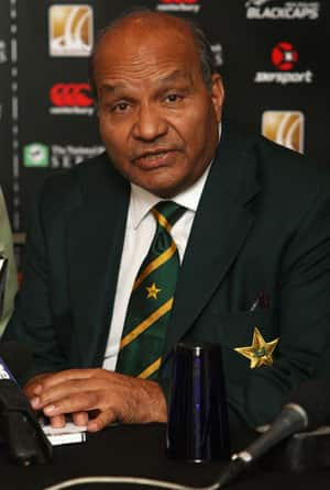 Intikhab gets a new role in PCB