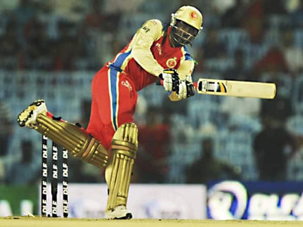 Chris Gayle shines in Zimbabwe T20 event