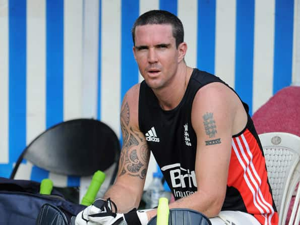Pietersen takes a dig at Swann, says writing a book in mid-career improper