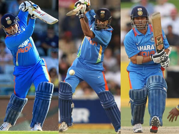 Dhoni hints at ending India's rotation policy