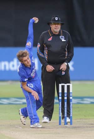 Michael Rippon confident to play for Cobras in CLT20
