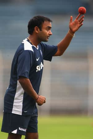 I don't think I'm only a Test bowler: Amit Mishra