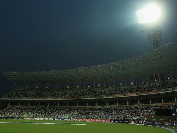 Ticket sales remain low for fifth India-England ODI at Kolkata