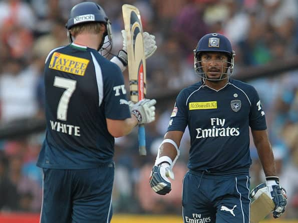 IPL 2012 stats review: Deccan Chargers vs Pune Warriors India