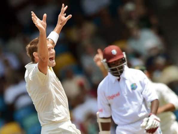 Australia beat West Indies in a thriller
