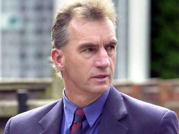 Peter Roebuck was questioned by police for sexual assault, say media reports