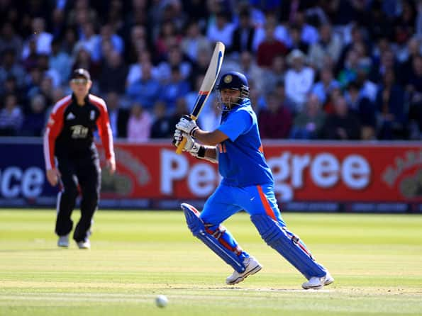 Parthiv Patel to lead Rest of India team in Irani Cup
