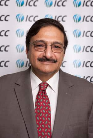 Bilateral series will help improve relations between India-Pakistan: PCB chief