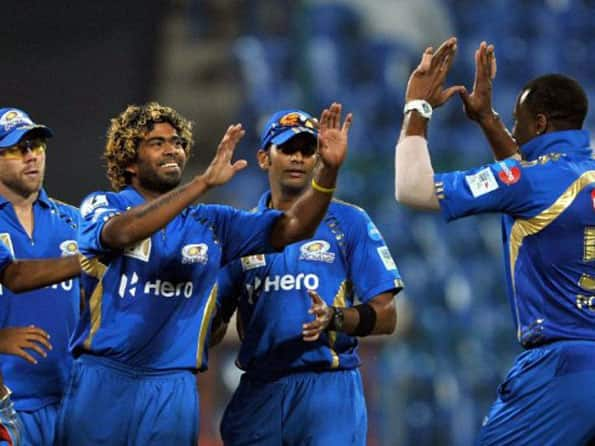 Mumbai Indians and New South Wales qualify for semi-finals from Group A