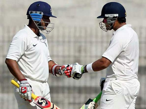Ranji Trophy final: Rajasthan crawl to 272 for one at lunch on day two
