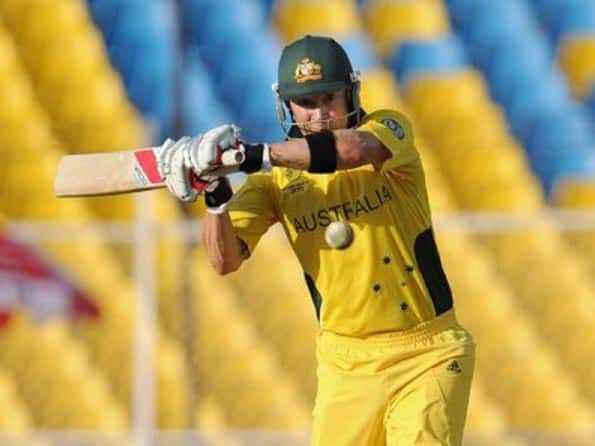 David Hussey to play for Nottinghamshire