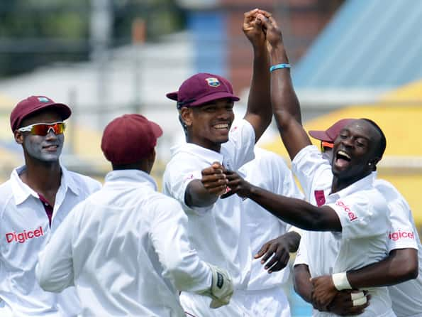 Graeme West appointed by WICB the new Director of academy at Barbados
