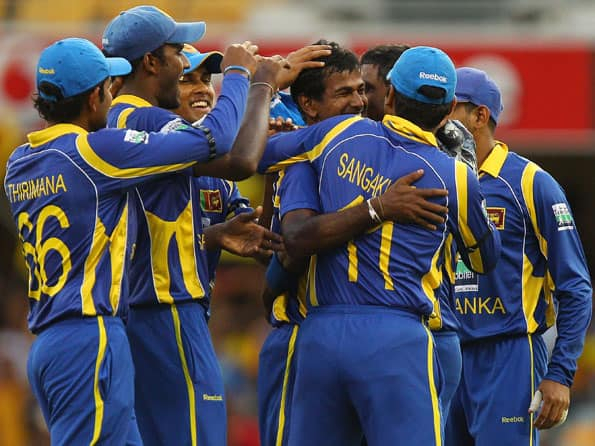 Sri Lanka, Pakistan look to move up in ICC T20 championship table