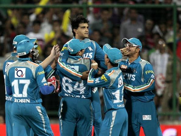 IPL 2012 preview: Pune take on Kolkata in Sourav Ganguly's backyard