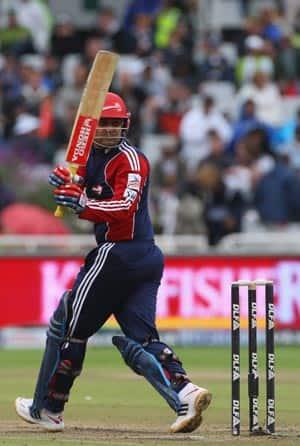 Delhi skipper Sehwag rues loss of early wickets against Mumbai
