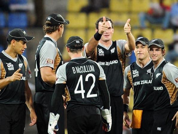 ICC World T20: Bangladesh fail to go past New Zealand challenge