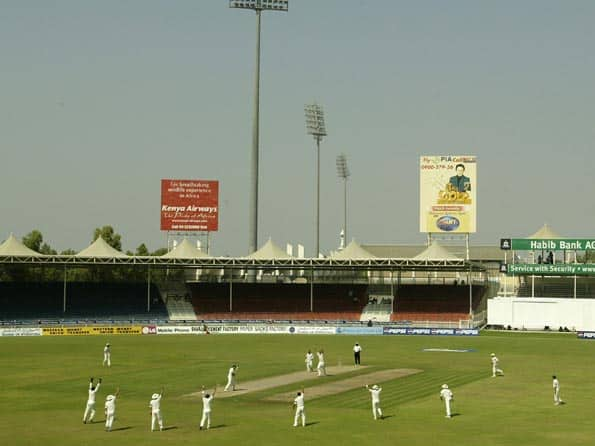 Sharjah enters Guinness book for hosting most number of ODIs
