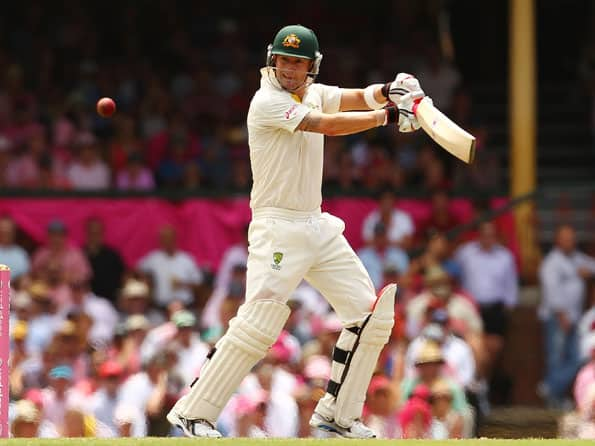 Live Cricket Score India vs Australia second Test at Sydney: Day four