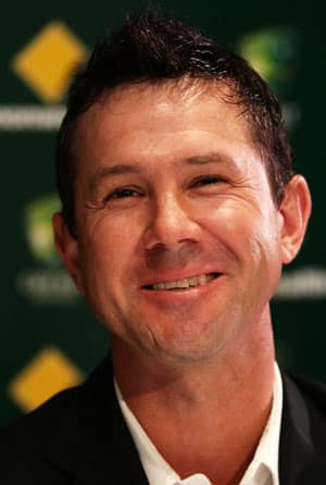 Ashes revenge against England is Ricky Ponting's biggest motivation