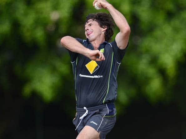 ICC World T20 2012: Ireland win toss, opt to bat against Australia