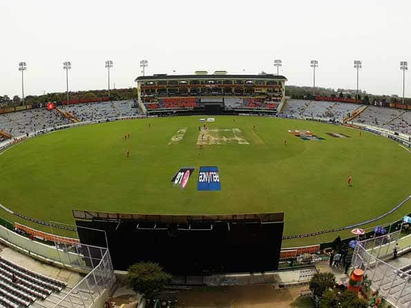 UP government plans to build international stadium in Lucknow