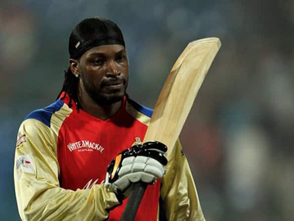 IPL 2012: Chris Gayle can be dangerous, says Adam Gilchrist