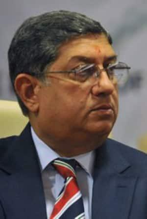 BCCI president N Srinivasan's son Ashwin accuses him of torture