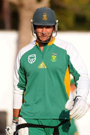 Graeme Smith determined to improve individual game