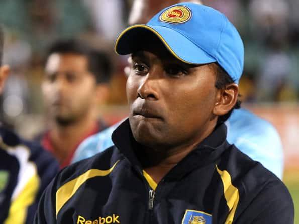 Mahela Jayawardene blames batsmen for defeat against Australia