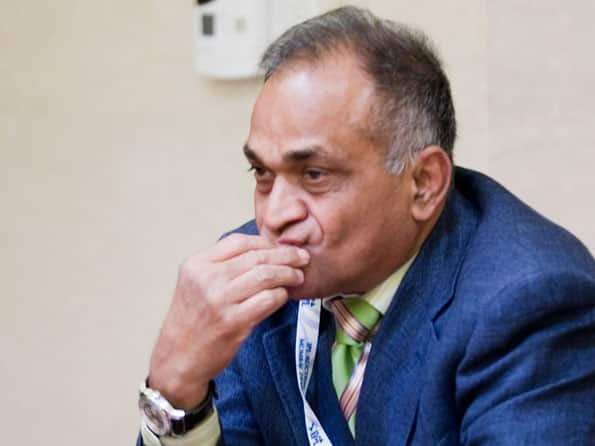 Speculation intensifies for the post of BCCI treasurer